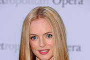 Heather Graham Long Straight Cut