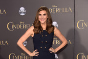 Heather McDonald Mini Dress