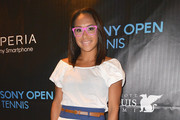 Heather Watson Mini Skirt