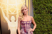 Heidi Klum Corset Dress