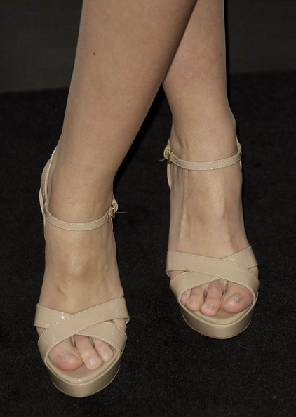 Helen Lindes Shoes