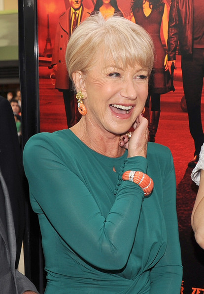 Helen Mirren Red 2