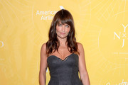 Helena Christensen Corset Top