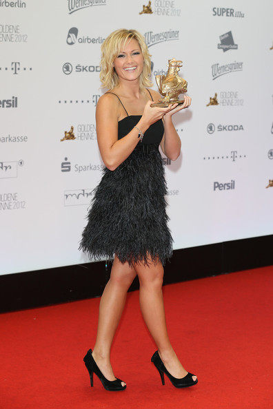 Helene Fischer Shoes