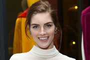 Hilary Rhoda Gold Studs