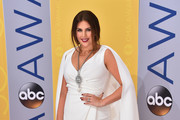 Hillary Scott Wrap Dress