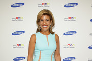Hoda Kotb Day Dress