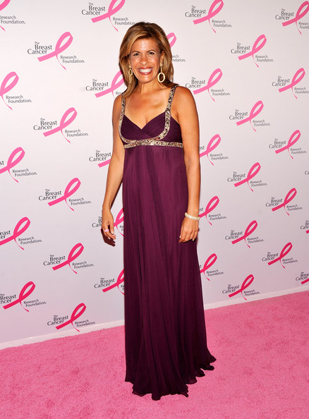 Hoda Kotb Evening Dress