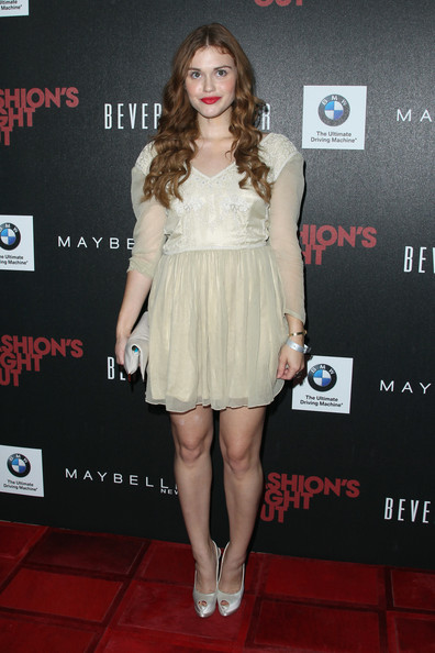 Holland Roden Clothes