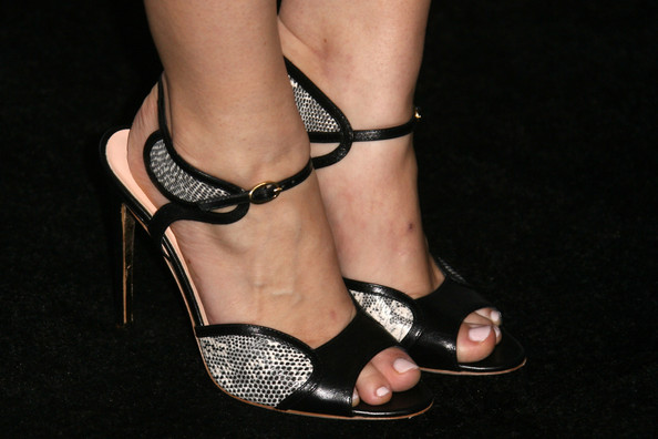 Holland Roden Evening Sandals