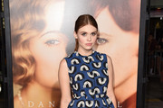Holland Roden Peplum Top