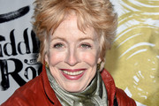 Holland Taylor Messy Cut