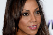 Holly Robinson Peete Layered Cut