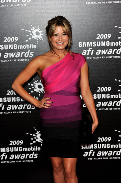 Holly Valance Hair