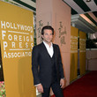 Bradley Cooper's perfect black suit