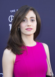 Emmy Rossum kept it classic with this mid-length bob at the Hollywood Reporter's 2017 Women in Entertainment Breakfast.