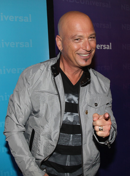 Howie Mandel Clothes
