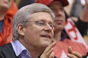 Stephen Harper Photo