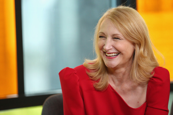 More Pics of Patricia Clarkson Cocktail Dress (14 of 16) - Patricia Clarkson Lookbook - StyleBistro