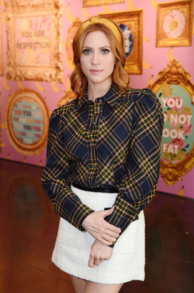 More Pics of Brittany Snow Ankle Boots (1 of 3) - Boots Lookbook - StyleBistro
