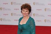 Imelda Staunton Cocktail Dress