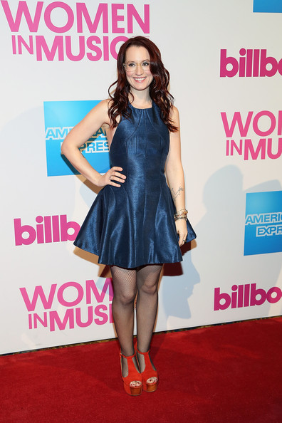 Ingrid Michaelson Cocktail Dress