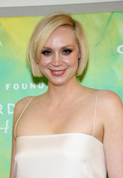Gwendoline Christie topped off her look with a cute bob when she attended the Fragrance Foundation Awards.