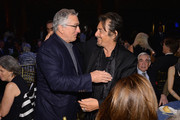 Al Pacino and Robert De Niro Photo