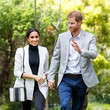 Meghan Markle Style: Cozy And Sophisticated