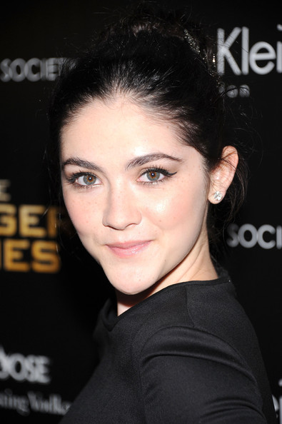 Isabelle Fuhrman Jewelry