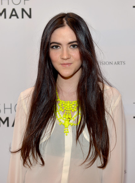 Isabelle Fuhrman Beauty