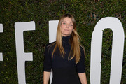 Ivana Milicevic Sweater Dress