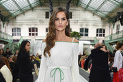 Izabel Goulart Cocktail Dress