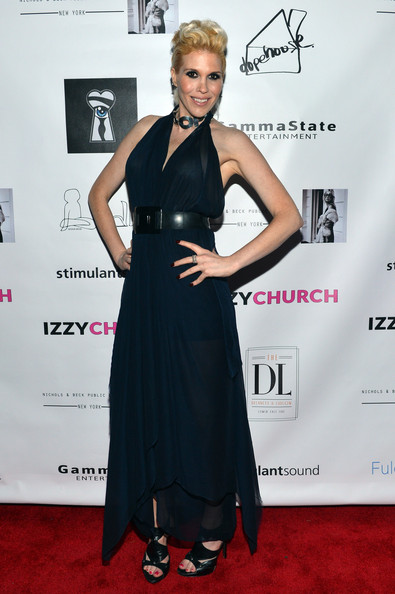 Izzy Church Evening Dress