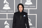 Jack White Men's Suit