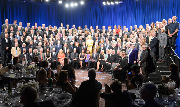 85th Academy Awards Nominations Luncheon - Inside