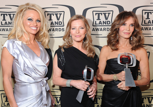 8th Annual TV Land Awards - Backstage And Audience