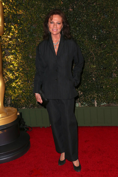 Jacqueline Bisset Pantsuit [red carpet,carpet,suit,flooring,formal wear,tuxedo,arrivals,jacqueline bisset,governors awards,hollywood highland center,california,the ray dolby ballroom,academy of motion picture arts and sciences,academy of motion picture arts and sciences governors awards]