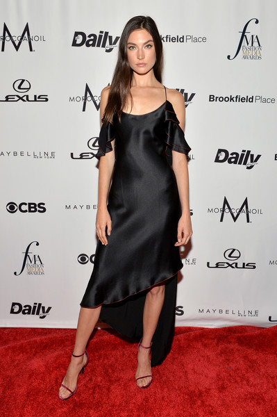 Jacquelyn Jablonski Little Black Dress