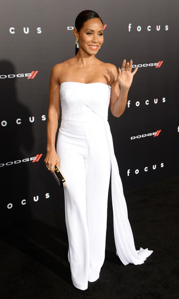 Jada Pinkett Smith Jumpsuit