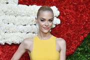 Jaime King Bright Nail Polish