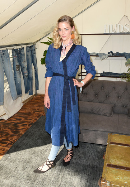 Jaime King Duster