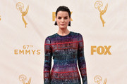 Jaimie Alexander Beaded Dress