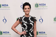 Jaimie Alexander Lace Dress