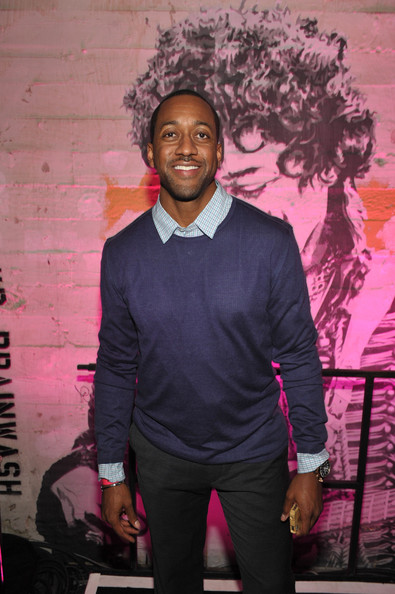 Jaleel White Crewneck Sweater