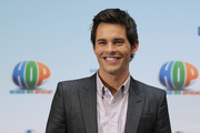 James Marsden Blazer