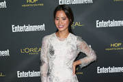 Jamie Chung Cocktail Dress