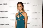 Jamie Chung Evening Sandals