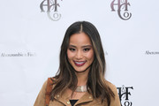 Jamie Chung Leather Belt