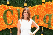 Jamie-Lynn Sigler Day Dress